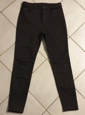 Stretch Jeans black cotton
