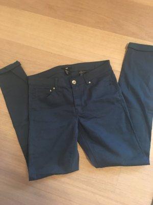 Hose Jeans stretchig dunkelgrün NEU Gr. 40