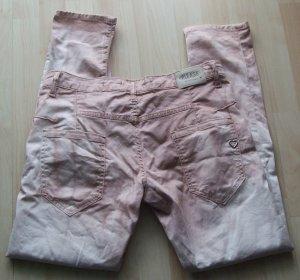 Hose Jeans von Please braun - Gr. M - Neu