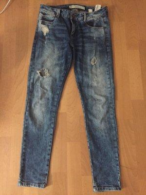 Hose Jeans Zara Größe EUR 38