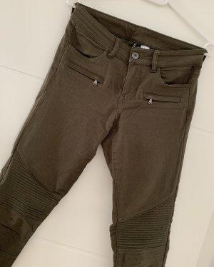 Hose Khaki H&M