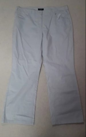 Adler Trousers light grey