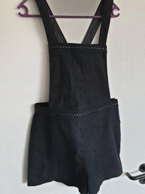 H&M Salopette noir