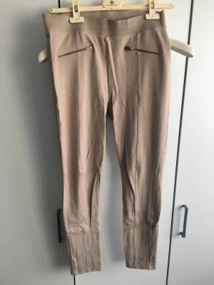 Hose/Leggings beige H&M