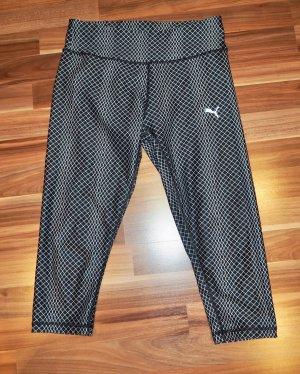 Puma Sport Shorts black-white