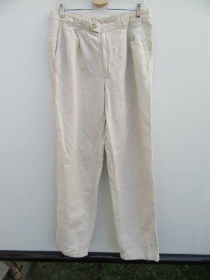Vintage Pantalón abombado marrón
