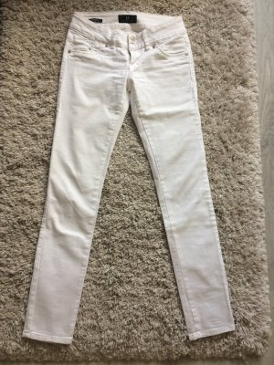 Hose LTB Jeans weiß 27/32
