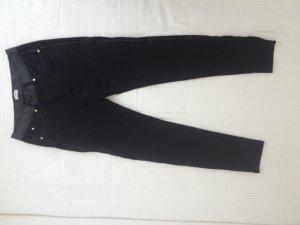 Hose, M, Pimkie, schwarz, sehr elastisch