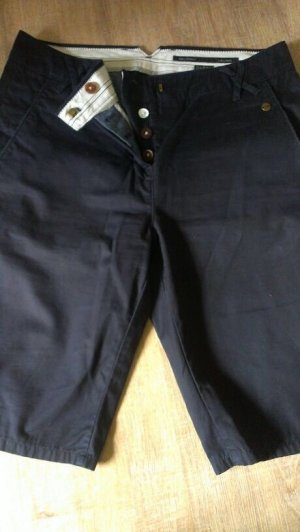 Marc O'Polo Cargo Pants dark blue