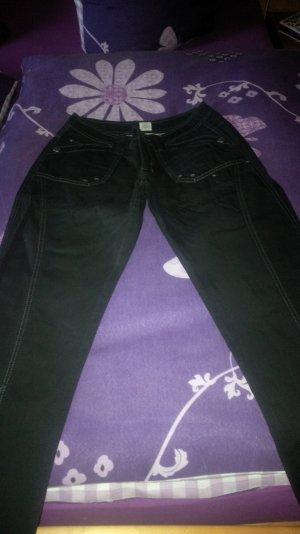 Hose, Marke: Esprit, Größe 34 - Farbe: schwarz