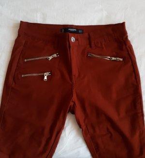 Hose mit cool Reißverschlüsse