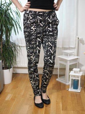 Vero Moda Peg Top Trousers multicolored