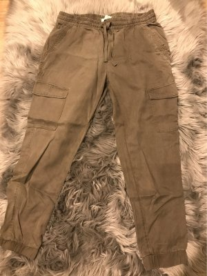 H&M L.O.G.G. Khakis khaki