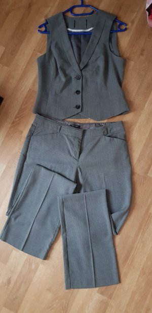 Orsay Trouser Suit grey