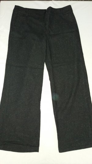 esprit collection Marlene Trousers black mixture fibre