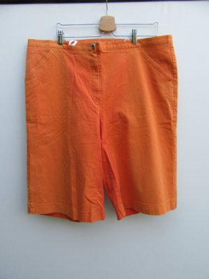 Hose orange Vintage Retro Ulla Popken Gr. 52