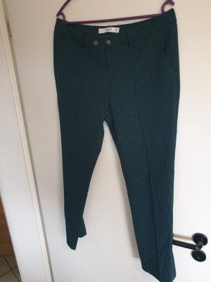Mango Trousers multicolored