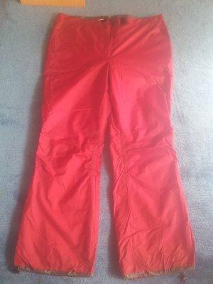 FlashLights Pantalón rojo-gris antracita