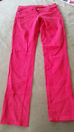 Blue Motion Jersey Pants red
