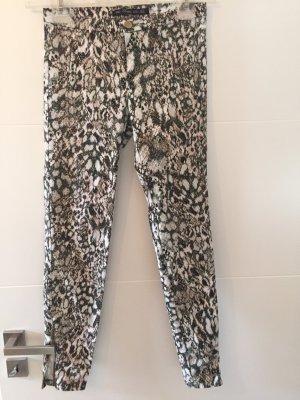 Hose #schlangenprint #fashionmusthave #34 #XS #zara #trf