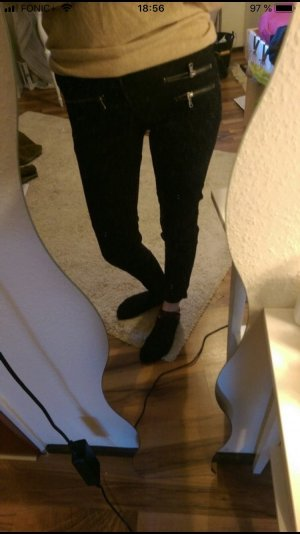 Hose schwarz