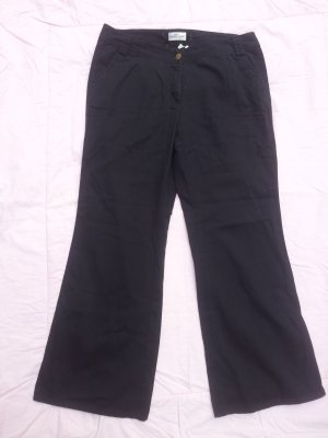 Best Connections Trousers black cotton