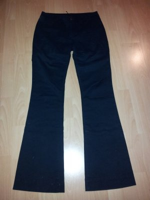 Hose schwarz Business 40 (36) Sisley