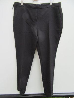 Atmosphere Pleated Trousers black