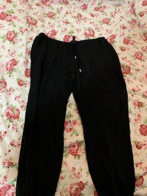 H&M Sweat Pants black