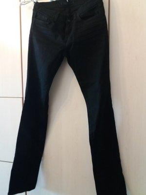 Hose * schwarz * gerader Schnitt * Größe 38 * W 30 L 32 * neu & ungetragen