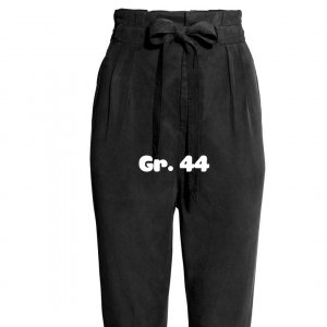 Hose schwarz Gr. 42