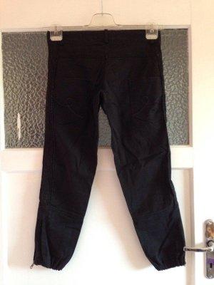 Pantalon 7/8 noir