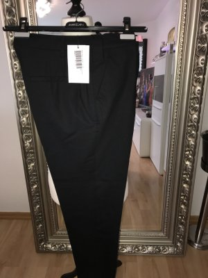 Blue Strenesse Trousers black