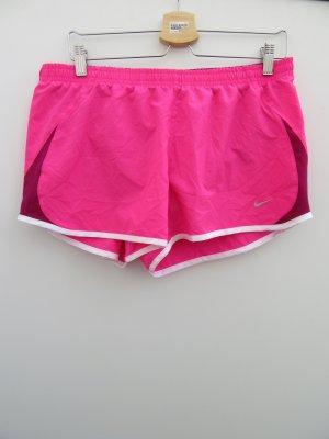 Hose Shorts Nike pink Gr. L
