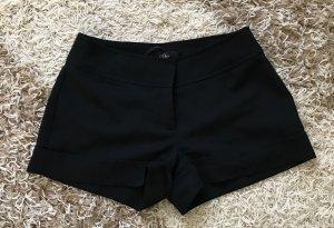Hose Shorts schwarz Gr. 32 XS Melrose Otto