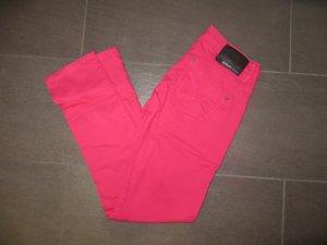 Hose Sisley pink Größe 28