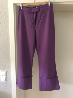 Chaloc Trousers lilac