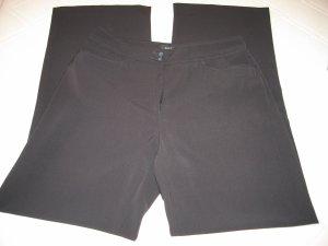 Hose Stoffhose weite Hose Gr. 40 schwarz BRAX