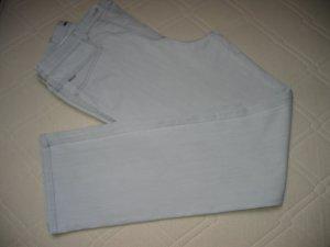 Hose Stretchhose Jeans Stretchjeans Gr. 40 grau BRAX