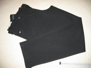Hose Stretchhose Jeans Stretchjeans Gr. 40 schwarz BRAX
