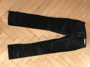 Tommy Hilfiger Denim Tube jeans zwart