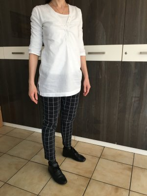 Hose und Bluse im Set