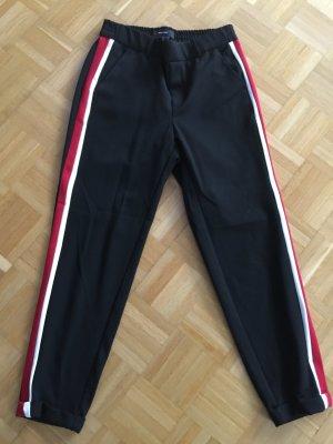 Vero Moda Pantalón de pinza multicolor Poliéster