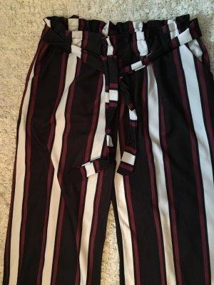 Italy Pantalon 7/8 multicolore