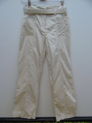 Vintage Baggy Pants gold-colored-sand brown