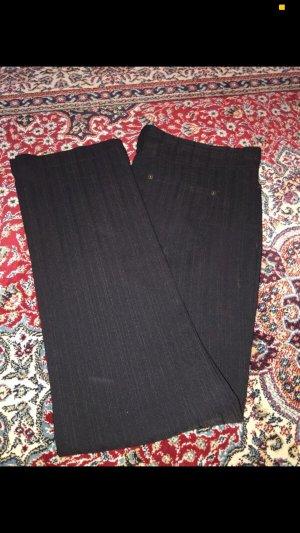 C&A Low Rise Jeans black