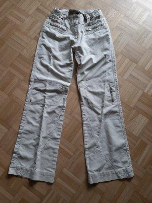 Cecil Pantalone jersey crema