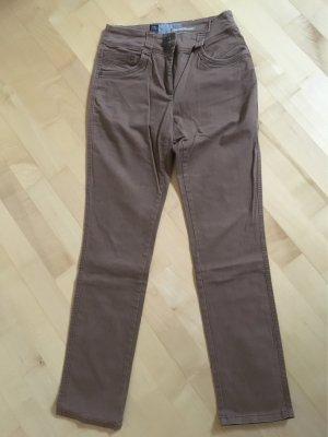 Cecil Jeans marron clair