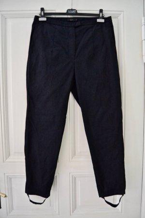Hose von COS * schwarz / Gr.44 ( eher eine 42 ) 2x getragen