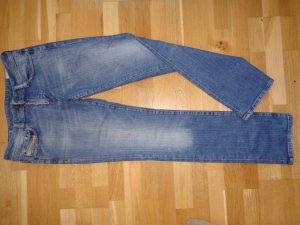Diesel Pantalone elasticizzato multicolore Cotone